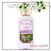 Bath & Body Works / Body Lotion 236 ml. (Harvest) *Limited Edition