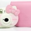 กล้องโพลารอยด์ Instax Mini Hello Kitty 40th anniversary รุ่นพิเศษของ Fujifilm ลิขสิทธิ์จาก Sanrio