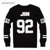 เสื้อแขนยาว Bts Jin