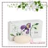 Crabtree & Evelyn - Triple Milled Soap Set 3 oz. x 3 pcs. (Iris)