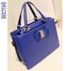 กระเป๋าสะพาย สีไพลิน-Xiaocai