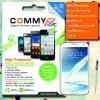 ฟิล์ม Samsung Galaxy Note 2 N7100 (เพชร)