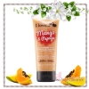 I Love... / Exfoliating Shower Smoothie 200 ml. (Mango & Papaya) *ส่งฟรี