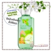 Bath & Body Works / Shower Gel 295 ml. (Cucumber Melon) *Exclusive