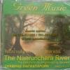 CD Green Music จำรัส เศวตาภรณ์ เพลงบรรเลง ชุดริมผั่งน้ำเนรัญชรา