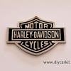 โลโก้ Harley-Davidson ตัวใหญ่
