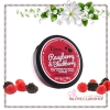 I Love... / Body Butter 200 ml. (Raspberry & Blackberry) *ส่งฟรี