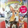 DVD การ์ตูนดิสนีย์ เรื่องคุณหมาไฮโซ โกบ้านนอก ชิวาว่า2