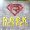 USB+เพลง Rock heroes บอดี้สแลม+บิ๊กแอส+พาราด็อก+โปเตโต้