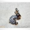 จี้ห้อยคอ ประจำราศีเกิด นักษัตร ปีเถาะ กระต่าย