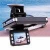 กล้องติดหน้ารถ และเป็นตัวตรวจจับเรดาร์จับความเร็ว หรือเครื่องตรวจจับความเร็ว 2 in 1