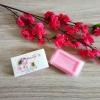 สบู่ Sakura milk young soap(หน้าขาว ฝ้า กระ สิว รอยสิว)