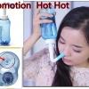 Water pulse nasal wash and sinus wash ขวดล้างจมูก ไซนัส ขนาดบรรจุ 300 Ml. สำหรับผู้ใหญ่และเด็ก