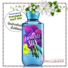 Bath & Body Works / Shower Gel 295 ml. (Honolulu Sun) *Limited Edition