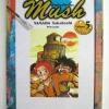 Mush อัจฉริยะก้องโลก เล่ม 5 / เนชั่น (การ์ตูนเศษ)