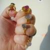 ต้องสวมแหวนนิ้วไหนเสริมเฮง