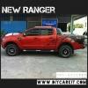 สติ๊กเกอร์ ลายโคลน New Ranger