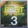 MP3 อาร์สยาม Best of 10 years ชุด3