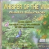 CD Green Music จำรัส เศวตาภรณ์ เพลงบรรเลง ชุด เสียงเพรียกจากสายลม whisper of the wind