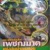 VCD สารคดีเพชฌฆาตแห่งลุ่มน้ำอเมซอน ตอนเขมือบสยองโลก