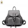กระเป๋าสะพายเป้ Beibaobao รุ่น 14014 สีเทา