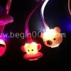 สายชาร์จซัมซุง หัวการ์ตูนน่ารัก มีไฟ