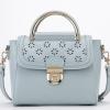 กระเป๋า Axixi ของแท้ รุ่น 12098 (Pale Blue)