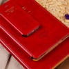 เคส Ipad minin 1 2 สไตล์วินเทจ เคสไอแพด แบบ smart case Auto sleep wake เคสหนัง สีแดง คลาสสิค สุด ๆ 24338_3