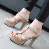 รองเท้าส้นสูง แบบสวยๆ
