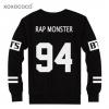 เสื้อแขนยาว Bts Rap monster