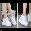 รองเท้าผู้หญิงแฟชั่นเกาหลี รองเท้ามาใหม่ มีไซส์35 36 37 38 39