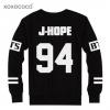 เสื้อแขนยาว Bts J-hope