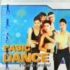 VCD ออกกำลังกาย Basic dance
