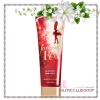 Bath & Body Works / The Forever Collection Body Cream 226 ml. (Forever Red) *Limited Edition