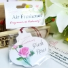 Air Freshener (Fresh Cut Roses)
