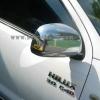 ครอบกระจกมองข้างโครเมี่ยม Vigo
