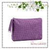 H&M / Makeup Bag (#Purple)