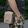 กระเป๋าคาดเอว ผู้ชาย Jeep กระเป๋า หนังแท้ คาดเอว ใส่โทรศัพท์ กระเป๋าสตางค์ มีรู ร้อยเข็มขัดได้ สะพายได้ แบบสวย ของขวัญให้แฟน 120441