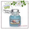 Yankee Candle / Small Jar Candle 3.7 oz. (Ocean Star)