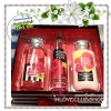 Bath & Body Works / Daily Trio Gift Set Box (Mad About You)