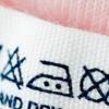 สัญลักษณ์สากลของป้ายสำหรับการดูแลรักษาเสื้อผ้า (Care Label)
