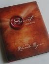 เดอะซีเคร็ต The Secret / รอนดา เบิร์น Rhonda Byrne / จิระนันท์ พิตรปรีชา