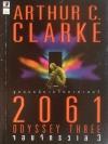จอมจักรวาล 3 Space Odyssey Three 2010 / Arthur C. Clarke / พันธ์ อรรณพ