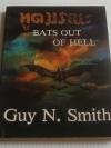 ทูตมรณะ Bats out of Hell / Guy N. Smith กาย เอ็น สมิธ / ชาญชวะ