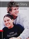 Love Story / Erich Segal [ภาษาอังกฤษ]
