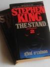 เดอะสแตนด์ ความตายสุดขอบฟ้า The Stand / Stephen King / สุวิทย์ ขาวปลอด