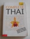 Complete Thai: Teach Yourself / David Smyth