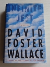Infinite Jest by David Foster Wallace [Hardcover]