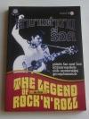 เล่าขานตำนานร็อค The Legend of Rock 'n' Roll / จ้อ ชีวาส [พิมพ์ครั้งที่ 3]