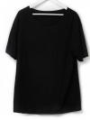 เสื้อยืดผู้ชายอ้วน มีไซส์2XL-7XL น้ำหนักผู้สวมใส่ตั้งแต่ 70-130กิโลกรัม
